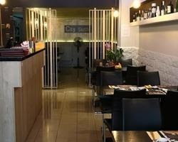 City Sushi - Sushi - Le restaurant